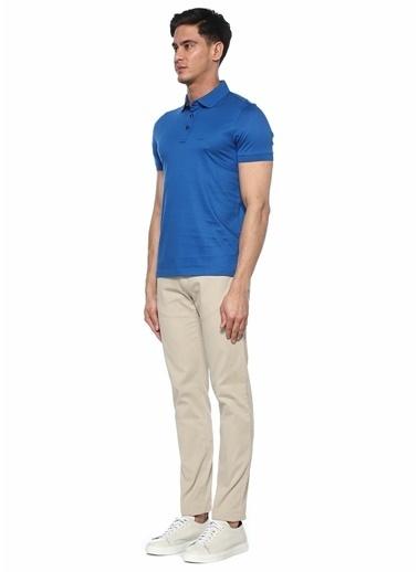 Boss Tişört Mavi